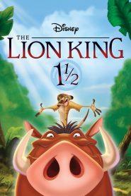 The Lion King 3 (2004) เดอะ ไลอ้อน คิง 3