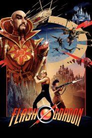 Flash Gordon (1980) ผ่ามิติทะลุจักรวาล