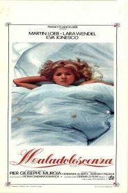 18+ Maladolescenza (1977)