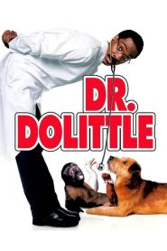 Doctor Dolittle (1998) ด็อกเตอร์จ้อ สื่อสัตว์โลกมหัศจรรย์