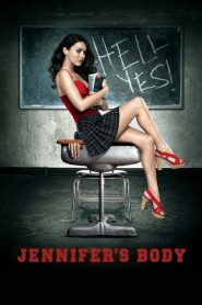 Jennifers Body (2009) เจนนิเฟอร์ส บอดี้ สวย ร้อน กัด สยอง