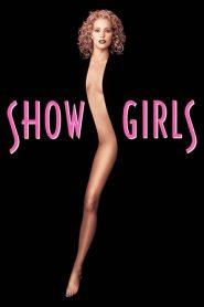 18+ Showgirls (1995) หยุดหัวใจคนทั้งโลก