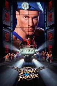Street Fighter (1994) สตรีทไฟต์เตอร์ ยอดคนประจัญบาน