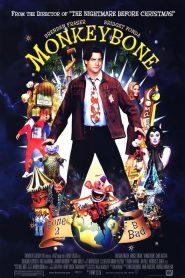 Monkey Bone (2001) ลิงจุ้นสิงร่างคน