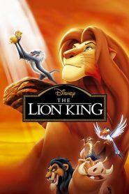 The Lion King 1 (1994) เดอะไลอ้อนคิง