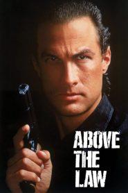 Above the Law (1988) นิโก้ ตำรวจหมื่นฟาเรนไฮต์
