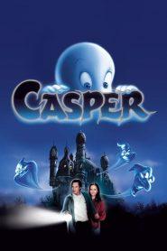 Casper (1995) แคสเปอร์ :ใครว่าโลกนี้ไม่มีผี