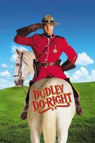 Dudley Do-Right (1999) ดั๊ดลีย์ ฮีโร่ติงต๊อง
