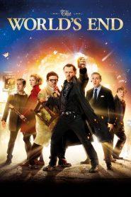 The Worlds End (2013) ก๊วนรั่วกู้โลก