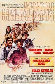 Mackennas Gold (1969) ขุมทองแม็คเคนน่า