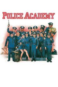Police Academy 1 (1984) โปลิศจิตไม่ว่าง ภาค 1