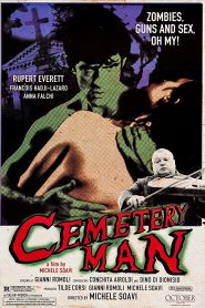 Dellamorte Dellamore (Cemetery Man) (1994)