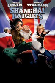 Shanghai Knights 2 (2003) คู่ใหญ่ ฟัดทลายโลก ภาค 2
