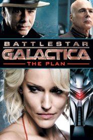 Battlestar Galactica: The Plan (2009) กาแล็คติก้า