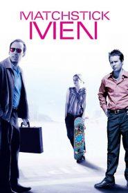 Matchstick Men (2003) อัจฉริยะตุ๋น…เรือพ่วง