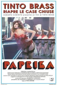 18+ Paprika (1991)