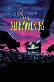Sleepwalkers (1992) ดูดชีพผีพันธุ์สุดท้าย