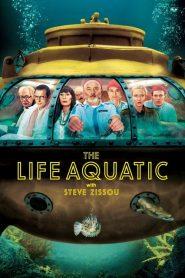 The Life Aquatic with Steve Zissou (2004) กัปตันบวมส์กับทีมป่วนสมุทร