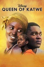 Queen of Katwe (2016) ราชินีแห่งแคทเว