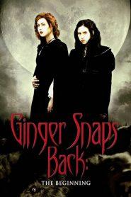 Ginger Snaps 3-The Beginning (2004) กำเนิดสยอง อสูรหอนคืนร่าง