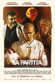 The Match (La partita) (2020) นัดชี้ชะตา