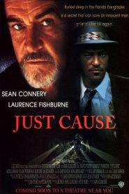 Just Cause (1995) คว่ำเงื่อนอำมหิต