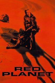 Red Planet (2000) เรด แพลนเน็ท ดาวแดงเดือด
