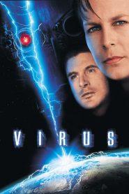 Virus (1999) ฅนเหล็กไวรัส เปลี่ยนพันธุ์ยึดโลก