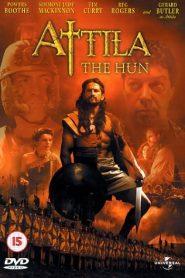 Attila the Hun (2008) แอททิล่า มหานักรบจ้าวแผ่นดิน