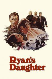 Ryans Daughter (1970)
