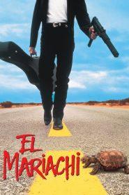 El Mariachi (1992) กำเนิดไอ้ปืนโตทะลักเดือด