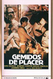 18+ Cries of Pleasure (1983) Gemidos de placer