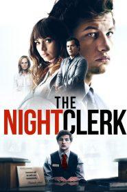 The Night Clerk (2020) ส่องเป็นส่องตาย