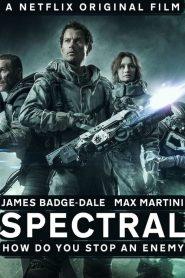 [Netflix] Spectral (2016) ยกพลพิฆาตผี