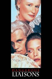Dangerous Liaisons (1988) รักแท้หรือแพ้ชู้
