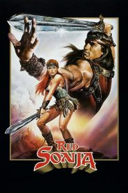 Red Sonja (1985) โคแนน ตอน ซอนย่า ราชินีแดนเถื่อน