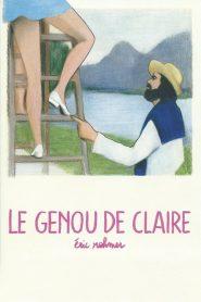 Claires Knee (1970)