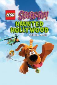 LEGO Scooby Doo Haunted Hollywood (2016) เลโก้ สคูบี้ดู : อาถรรพ์เมืองมายา