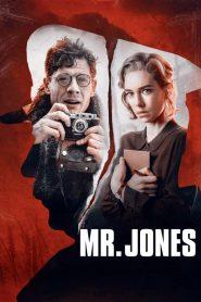Mr.Jones (2019) มิสเตอร์โจนส์..ถอดรหัสวิกฤตพลิกโลก