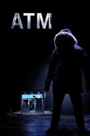 ATM (2012) ตู้ กด ตาย