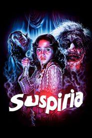 Suspiria (1977) ดวงอาถรรพ์