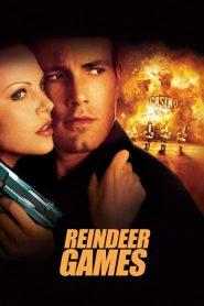 Reindeer Games (2000) เกมมหาประลัย