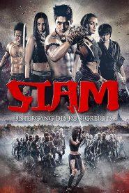 The Dawn of the Kingdom (Siam Yuth) (2015) สยามยุทธ