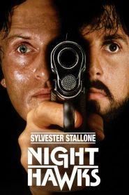 Nighthawks (1981) สองคมเฉือนเขี้ยว
