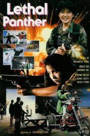 18+ Lethal Panther (1990) โหดล้างเมือง