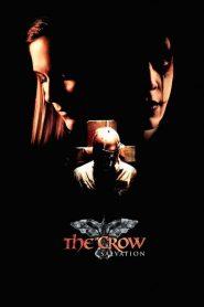 The Crow: Salvation (2000) วิญญาณไม่เคยตาย