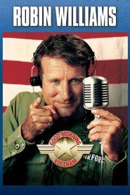 Good Morning Vietnam (1987) ดีเจเสียงใส ขวัญใจทหารหาญ