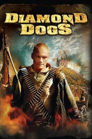 Diamond Dogs (2007) โคตรคนดุนรกแตก