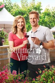 Summer in the Vineyard (2017) เสน่ห์รักในไร่องุ่น