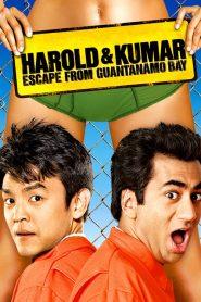 Harold & Kumar Escape from Guantanamo Bay (2008) แฮร์โรลด์กับคูมาร์ คู่บ้าแหกคุกป่วน